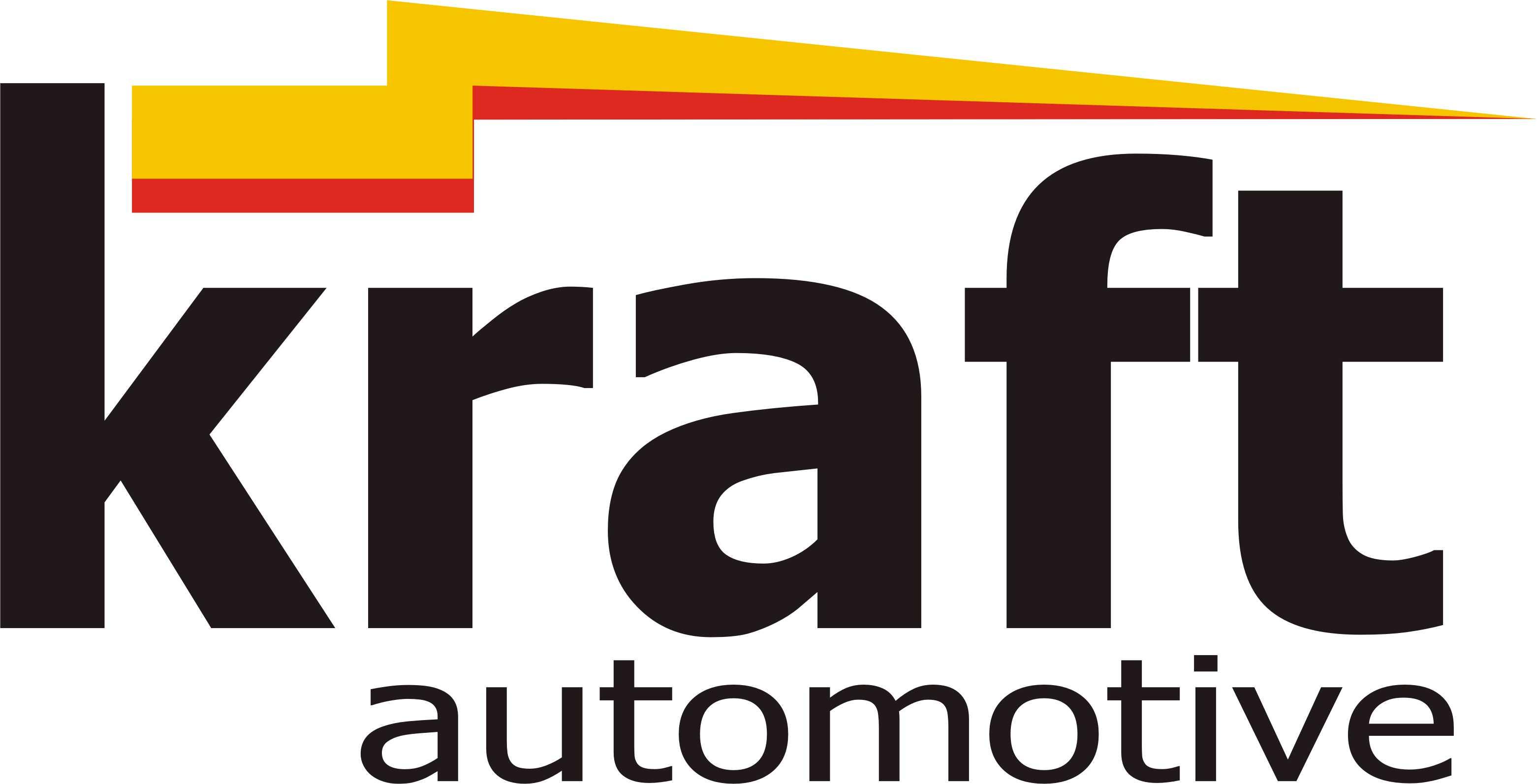 Logo Kraft